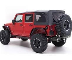 Крыша. Jeep Wrangler