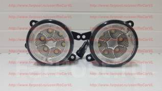 Фара противотуманная. Suzuki Escudo, TA74W, TD54W, TD94W