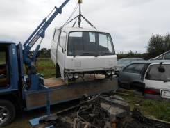 Кабина. Nissan Atlas, AMF22, AGF22
