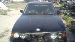 Капот. BMW