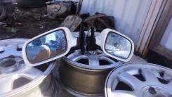 Зеркало заднего вида боковое. Audi 100, C4/4A, C4, 4A Audi A6