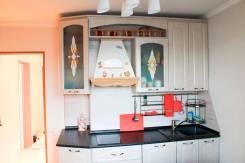1-комнатная, улица Дзержинского 49. частное лицо, 32 кв.м. Кухня