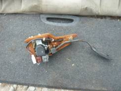 Педаль акселератора. Nissan Terrano, RR50 Двигатель QD32ETI