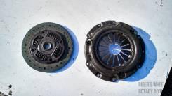 Корзина сцепления. Mazda RX-8, SE3P Двигатель 13BMSP