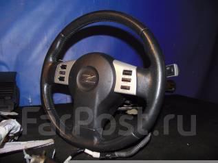 Подушка безопасности. Nissan 350Z, Z33 Nissan Fairlady Z, HZ33, Z33 Nissan Fairlady, Z33 Двигатели: VQ35HR, VQ35DE