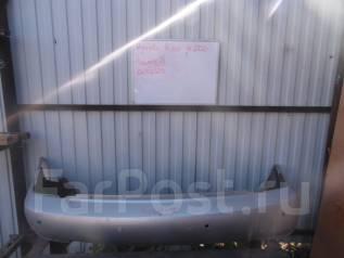 Бампер. Hyundai Accent, LC2, LC Двигатели: G4EB, G4EA, G4EK, G4ECG