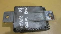 Блок управления вентилятором 1995-2002 Mercedes E W210