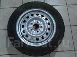 Продам колесо. 5.5x15 ЦО 66,0мм.