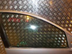 Стекло двери передней правой Peugeot 206 1998-2008