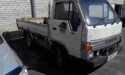 Toyota ToyoAce. Продам грузовичок на автомате., 2 000 куб. см., 1 250 кг.