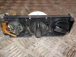 Блок управления печкой 1993-1996 VW Passat B4 VW Passat B4 1993-1996