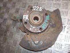VW Passat B4 Кулак поворотный передний правый 1993-1996 VW Passat B4 1993-1996