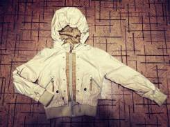 Куртки. Рост: 110-116, 116-122, 122-128 см