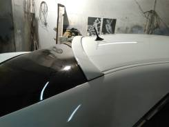 Спойлер на заднее стекло. Toyota Crown, GRS200