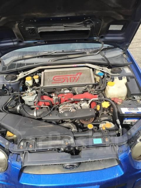 Распорка. Subaru Impreza, GD, GD2, GD3, GD4, GD9, GDA, GDB, GDC, GDD, GG, GG2, GG3, GG5, GG9, GGA, GGB, GGC, GGD Двигатели: EJ, 25, T, STI, EJ15, EJ15...