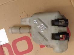 Бачок омывателя с моторчиками. Honda Prelude, BB8, BB7, BB6, E-BB5, BB5, E-BB6, E-BB7, E-BB8, GF-BB6, GF-BB5, GF-BB8, GF-BB7, EBB5, EBB6, EBB7, EBB8...