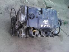 Головка блока цилиндров. Toyota Vitz Toyota Corolla Fielder Toyota Succeed Toyota Probox Двигатель 1NZFE