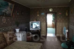 3-комнатная, ул.Майская 37. Краснофлотский, агентство, 57 кв.м.