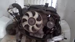 Двигатель. Ford Transit