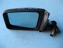 Зеркало заднего вида боковое. Audi 100