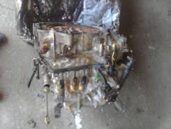 Автоматическая коробка переключения передач. Honda Fit, GD1