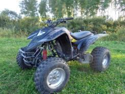 Adly ATV 300 Sport. исправен, есть птс, с пробегом