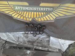 Поршень. Infiniti FX35 Двигатель VQ35DE
