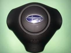 Подушка безопасности. Subaru Forester Subaru Legacy Subaru Outback Subaru Impreza