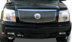 Решетка радиатора. Cadillac Escalade, 800, 840