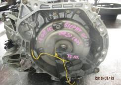 Продажа АКПП на Nissan Bluebird Sylphy TG10 QR20 (DD) RE0F06A FP54