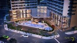 """Апартаменты 20 этаж Hotel & Residences """"Stellar"""" г. Нячанг"""
