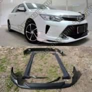 Обвес кузова аэродинамический. Toyota Camry, GSV50, ACV51, AVV50, ASV50, ASV51