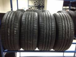 Bridgestone Potenza RE050. Летние, износ: 5%, 4 шт