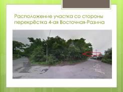 Земельный участок на Весенней. 2 000 кв.м., собственность, электричество, вода, от частного лица (собственник). Фото участка