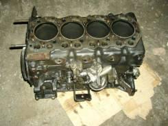 Блок цилиндров. Nissan Terrano, WBYD21 Двигатель TD27T