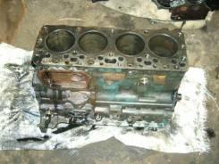 Блок цилиндров. Nissan Datsun, AMD21 Двигатель SD23