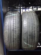 Dunlop Enasave RV503. Летние, 2012 год, износ: 20%, 2 шт