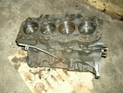 Блок цилиндров. Toyota Hiace, LH66 Двигатель 2L