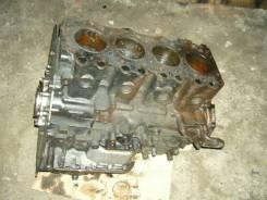 Блок цилиндров. Mazda Titan, W5W051 Двигатель XA