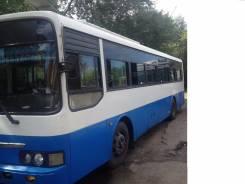 Hyundai Aero City 540. Продается автобус , 11 000 куб. см., 21 место