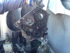 Лобовина двигателя TOYOTA HIACE (2L)
