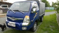 Kia Bongo III. Продам грузовик KIA Bongo III, 2 800 куб. см., 1 250 кг.