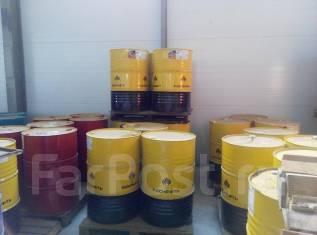 Роснефть. Вязкость М-8 Г2к, минеральное