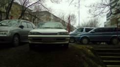 Toyota Carina. механика, передний, 1.5 (105 л.с.), бензин