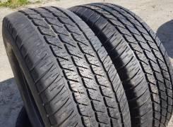Michelin Cross Terrain SUV. Летние, износ: 40%, 2 шт
