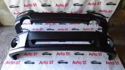Обвес кузова аэродинамический. Subaru Forester, SH5. Под заказ