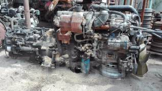 Двигатель в сборе. Daewoo: DE12, Solar, BM090, BH120, Ultra Novus, BS106 Hyundai: Gold, Universe, HD260, HD1000, HD120, HD320, R430LC-9SH, R380LC-9SH...