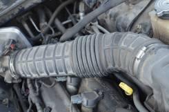 Патрубок воздухозаборника. Chrysler 300C, LX Двигатель EES