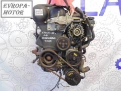Двигатель Ford Focus II 2005-2011