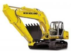 New Holland. Продается экскаватор NEW Holland Kobelco E265B, 1,10куб. м.